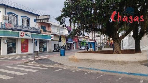 Ponto Comercial No Centro De Caraguatatuba. - 235