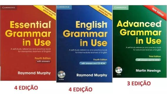 Livro English Grammar In Use Digital Cdroom