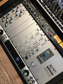 Summing Mixer Ssl 16 Canais Xrack N Neve Manley Dangerous