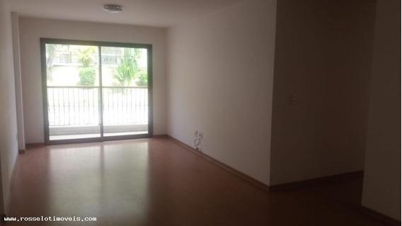 Apartamento Para Venda Em Teresópolis, Tijuca, 3 Dormitórios, 1 Suíte, 3 Banheiros, 2 Vagas - Ap501