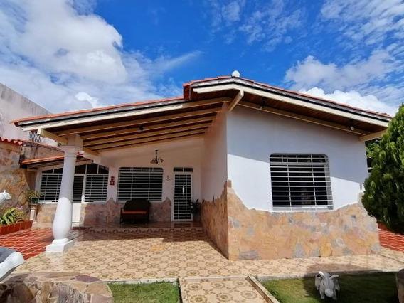 Casa En Venta Patarata Lara 20 5855 J&m 04120580381