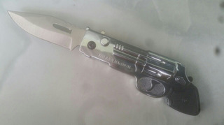 Canivete Isqueiro Maçarico Multifunction Lighter
