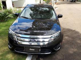 Ford Fusion 2.5 Sel 16v 2010 Gasolina 4p Auto