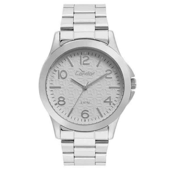 Relógio Condor Feminino Co2036kuf/3c