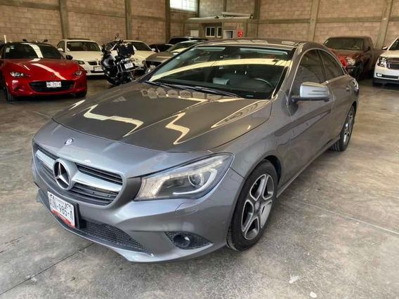 Mercedes-benz Clase Cla Cla200 Sport