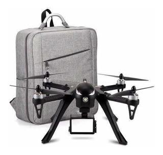 Mjx Bugs 3 Drone + Mochila + 2 Baterias + Accesorios