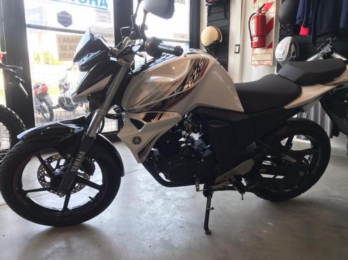 Yamaha Fz-s Fi 150cc Km 8.554 Muy Buena¡¡¡¡¡¡