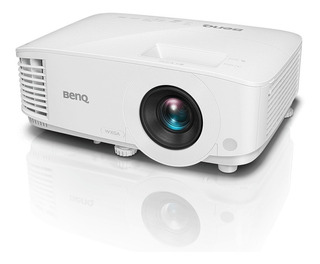 Proyector Benq Mw612 Dlp Lum 4000 Wxga 1280x800 Hdmi /v
