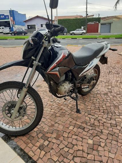Honda Nx Bros