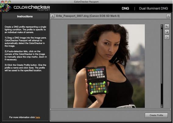 X-rite Msccpp Colorchecker Passport Para Mac O Pc Nuevo Mn4