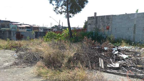 Terreno / Área Para Comprar No Ayrosa Em Osasco/sp - 4615
