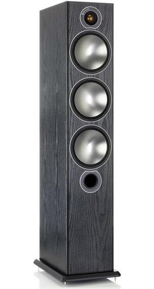Caixa Acústica Monitor Audio Bronze 6 - Torre 2 1/2 Way