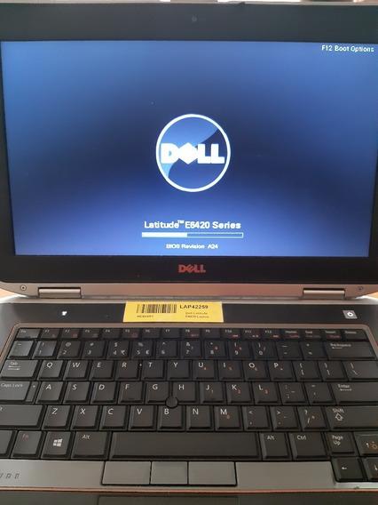 Laptop Dell Latitude E6420 - 150usd