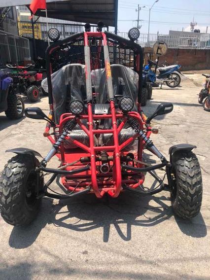 Go- Kart Arenero Buggy 200cc Sunl