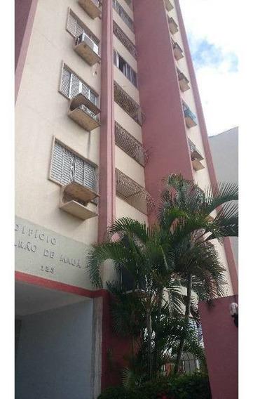 Apartamento Residencial Para Locacao - 18911
