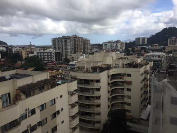 Apto. Rua Nobre Da Freguesia-2q, 2 Sacadas,1 Vg