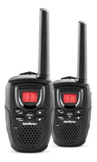 Rádio Talk Intelbras Twin Rc 5002 Par Recarga Usb Top Full