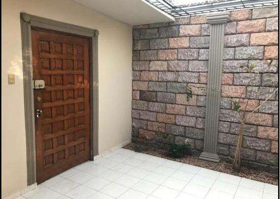 Bonita Casa Muy Amplia En Renta En San Felipe