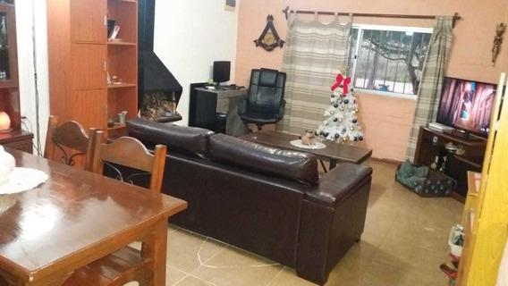 2 Dorm, Confortable, Terreno, Cochera Apta Banco -sur