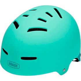 Casco Nutcase Zone Aqua