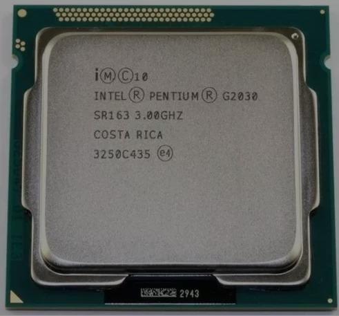Processador Pentium G2030 3.0ghz 1155