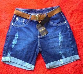 Shorts Jeans Verão 2016 De Altíssima Qualidade