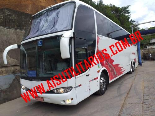 Marcopolo Ld 1550 Scania  2009 Ligue E Confira Ref.83