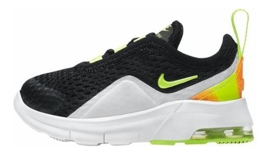 Tenis Niño Nike Air Max Motion 2 Rf Bte 825746