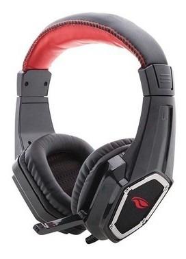 Fone Headphone Gamer C3-tech Crow Ph-g100bk