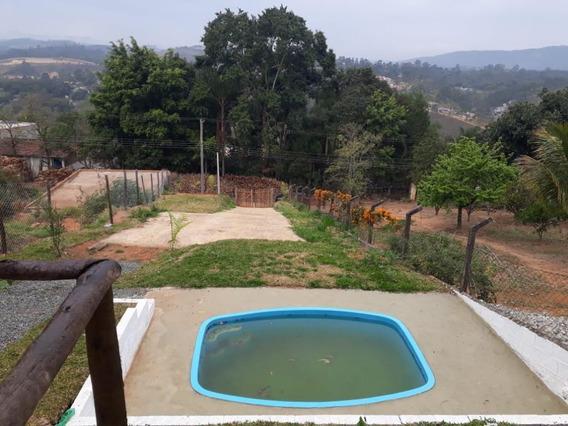 Chácara Em Jardim Coimbra, Mairiporã/sp De 80m² 2 Quartos À Venda Por R$ 190.000,00 - Ch538706
