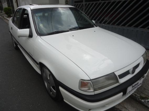Chevrolet Vectra 1995 2.0 Gasolina Estudo Troca E Financio
