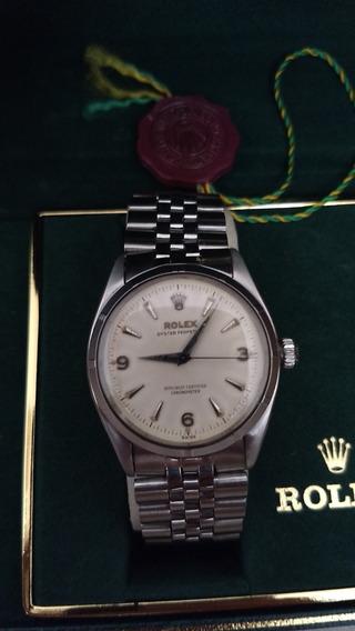 Rolex Vintage Años 60