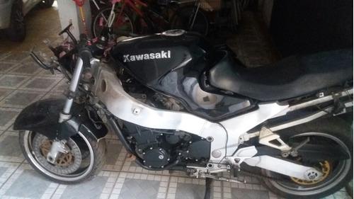 Kawasaki Zx 11 1994