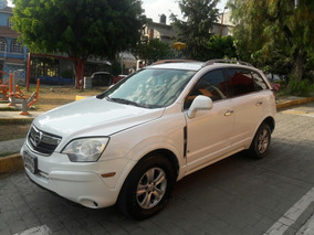 Chevrolet Captiva 2.4 A Sport Aa R-16 At 2008