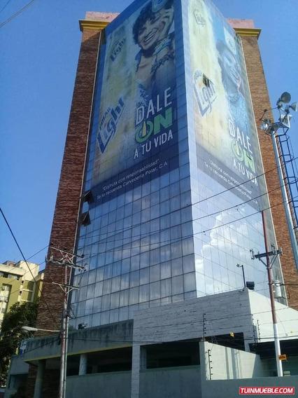 Lusmary Hidalgo Vende Oficina En Torre Da Vinci Fof-013