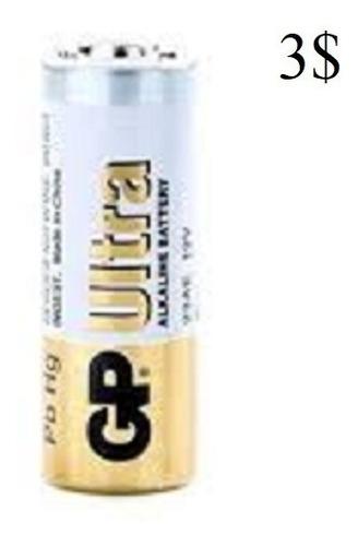 Pila Bateria 1.5v 2a Aa Ultra Alkalina