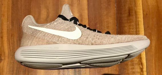 Tênis Nike Lunarepic Flyknit 2 (usado Apenas Uma Vez)
