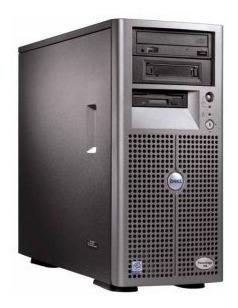 Servidor Dell Poweredge 700 Cod:.2503