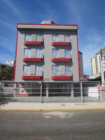 Ref 12771 - Apartamento 1 Dorm - Garagem - Ótimo Preço ! - V12771