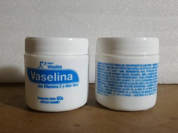 Vaselina 60 Gramos