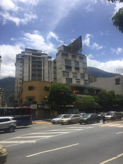 Galpon Chacao #19-15552
