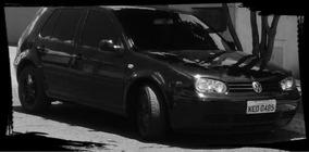 Volkswagen Golf 1.6 4p 2001