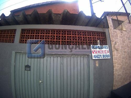Venda Sobrado Santo Andre Parque Das Nacoes Ref: 139397 - 1033-1-139397