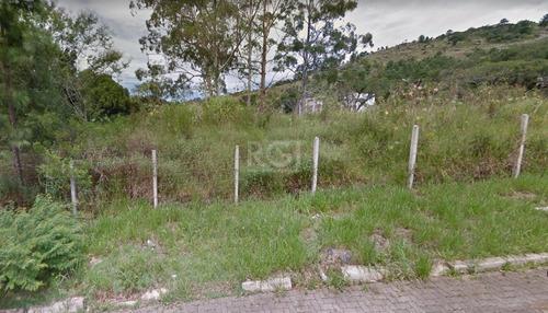 Terreno Em Espírito Santo - Lu432451