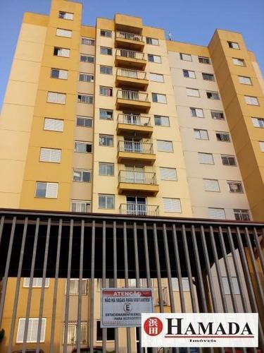 Imagem 1 de 15 de Apartamento Para Venda Em São Paulo, Socorro, 2 Dormitórios, 1 Banheiro, 1 Vaga - 2751-av_2-1191802