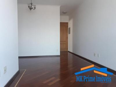 Apartamento Reformado Com Fácil Acesso As Marginais. - 47