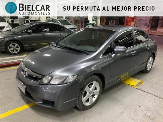 Honda Civic Lxs Impecable 1.8 2011 Excelente Estado
