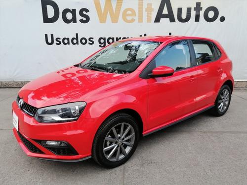 Imagen 1 de 11 de Volkswagen Polo 2020 Comfort Plus 1.6 Mt