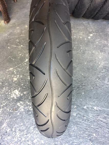 Pneu Diant 110/70/17 Pirelli Sport Demon Twister Cb300 Faser