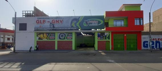 Conversiones Glp- Gnv
